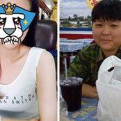 อึ้ง ! คุณแม่จีนฝึกทหารหนัก จากสาวอ้วน กลายเป็นผอมได้อย่างที่เห็น